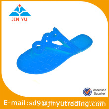 2014 pvc slipper sole design